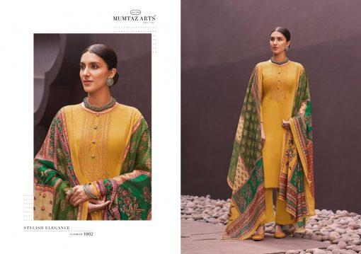 Mumtaz Arts Naadirah Salwar Suit Wholesale Catalog 10 Pcs 5 510x359 - Mumtaz Arts Naadirah Salwar Suit Wholesale Catalog 10 Pcs