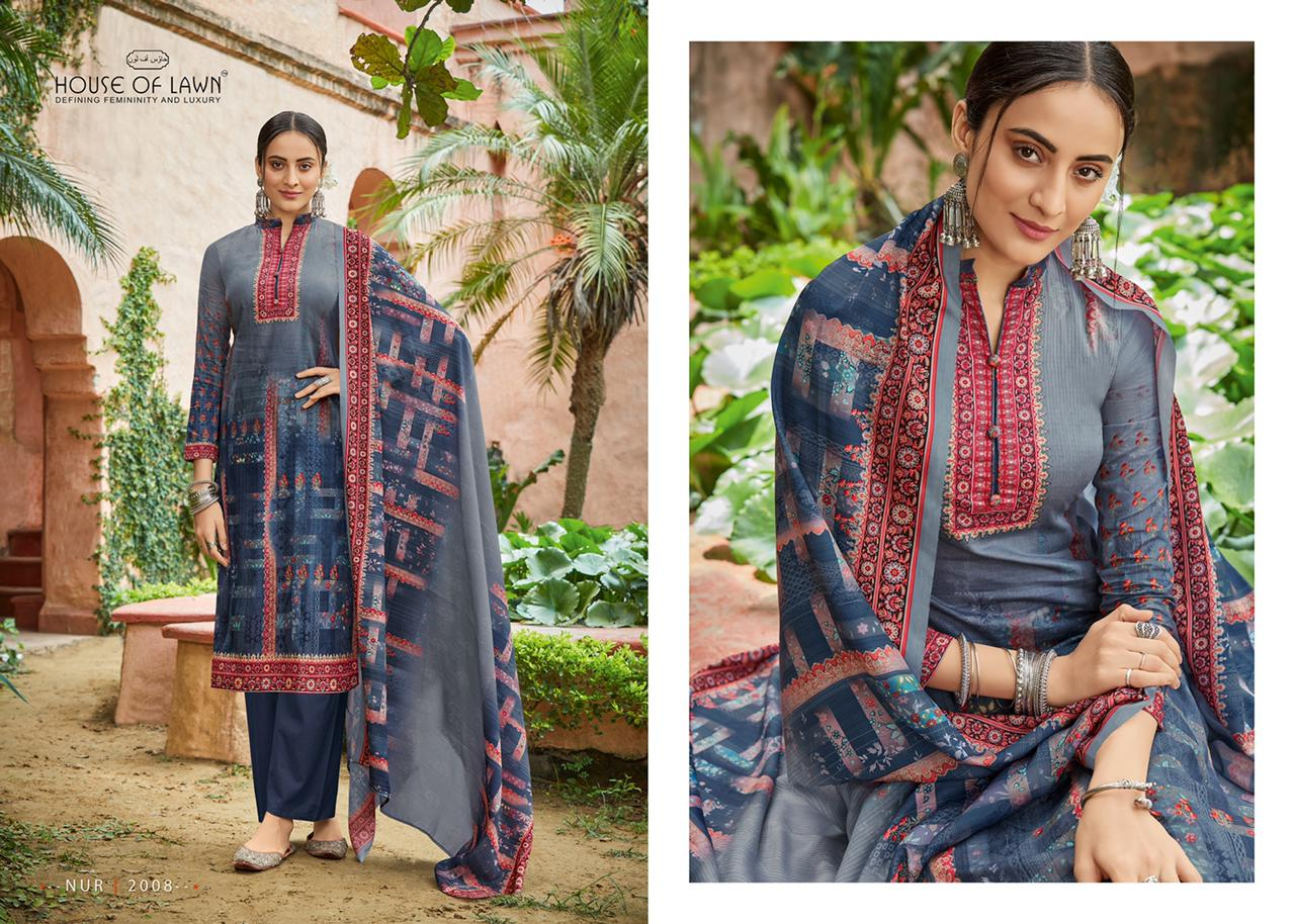 Mumtaz Arts Nur Digital Print Designer Collection Salwar Suit Wholesale Catalog 10 Pcs 11 - Mumtaz Arts Nur Digital Print Designer Collection Salwar Suit Wholesale Catalog 10 Pcs