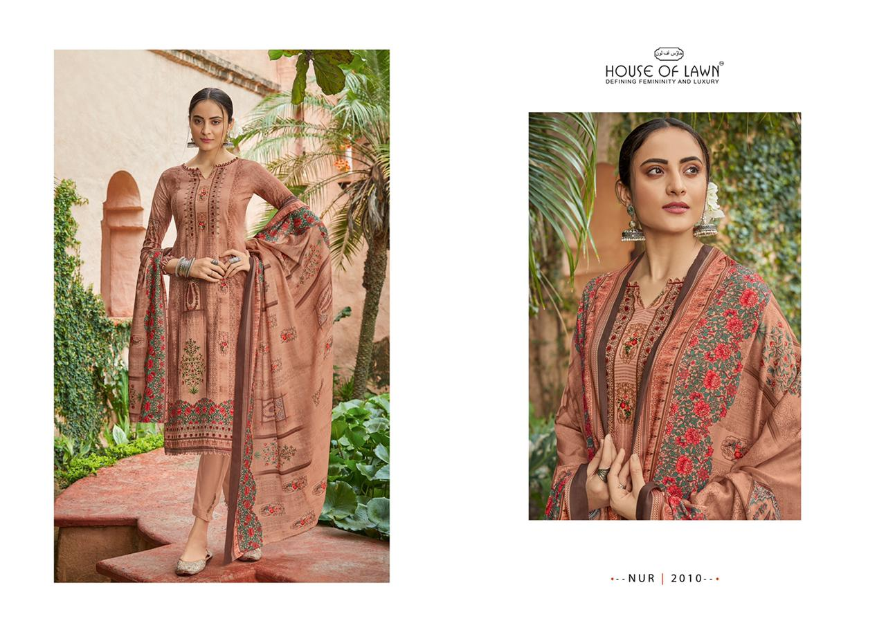 Mumtaz Arts Nur Digital Print Designer Collection Salwar Suit Wholesale Catalog 10 Pcs 13 - Mumtaz Arts Nur Digital Print Designer Collection Salwar Suit Wholesale Catalog 10 Pcs