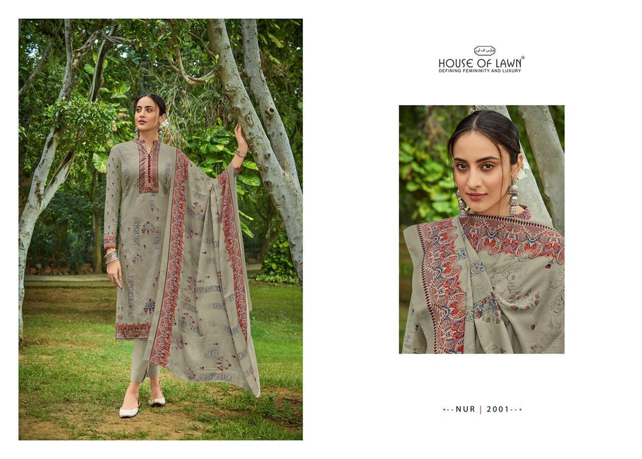 Mumtaz Arts Nur Digital Print Designer Collection Salwar Suit Wholesale Catalog 10 Pcs 15 - Mumtaz Arts Nur Digital Print Designer Collection Salwar Suit Wholesale Catalog 10 Pcs