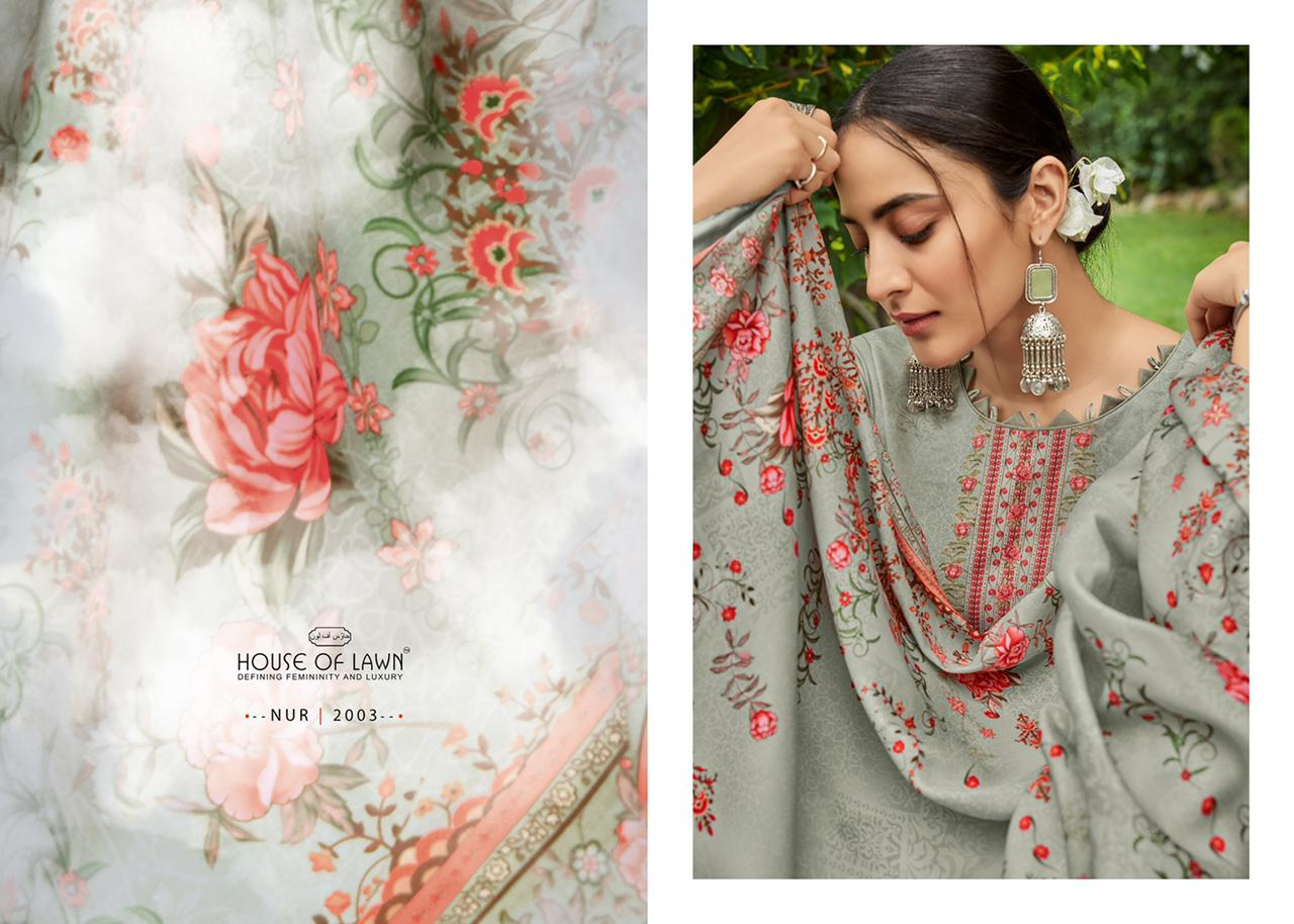 Mumtaz Arts Nur Digital Print Designer Collection Salwar Suit Wholesale Catalog 10 Pcs 2 - Mumtaz Arts Nur Digital Print Designer Collection Salwar Suit Wholesale Catalog 10 Pcs