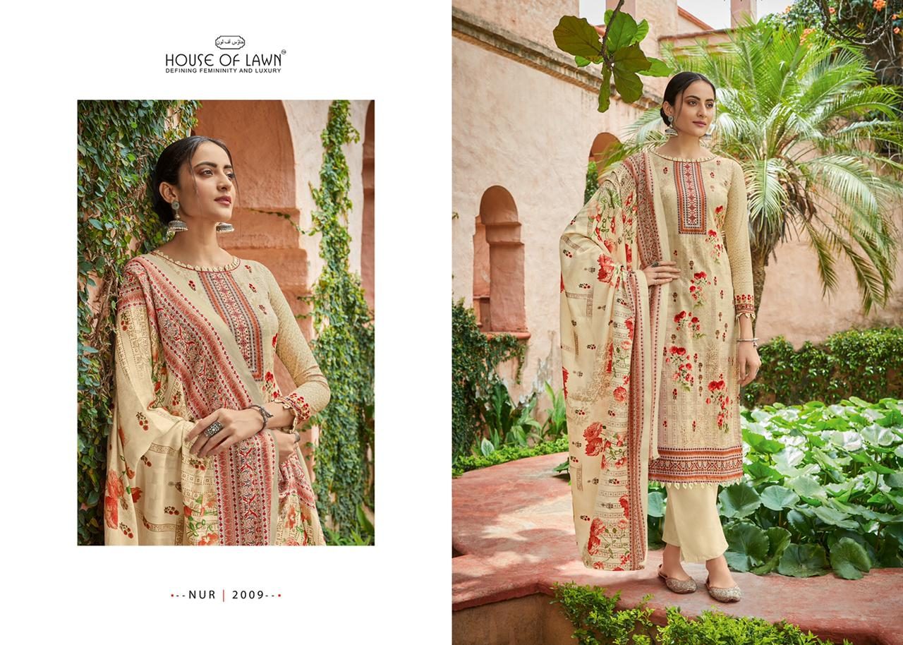 Mumtaz Arts Nur Digital Print Designer Collection Salwar Suit Wholesale Catalog 10 Pcs 5 - Mumtaz Arts Nur Digital Print Designer Collection Salwar Suit Wholesale Catalog 10 Pcs