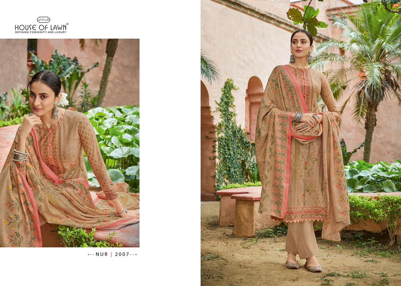Mumtaz Arts Nur Digital Print Designer Collection Salwar Suit Wholesale Catalog 10 Pcs 7 - Mumtaz Arts Nur Digital Print Designer Collection Salwar Suit Wholesale Catalog 10 Pcs