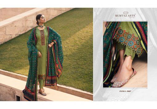 Mumtaz Arts Patola Salwar Suit Wholesale Catalog 10 Pcs 9 510x357 - Mumtaz Arts Patola Salwar Suit Wholesale Catalog 10 Pcs