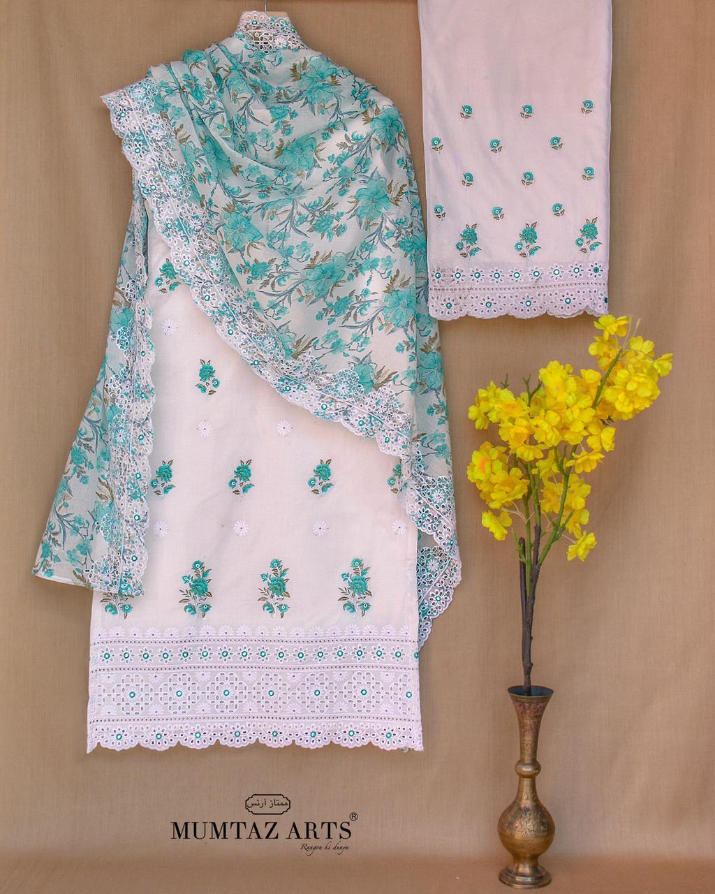 Mumtaz Arts Summer Sunshine 2021 Vol 1 Salwar Suit Wholesale Catalog 4 Pcs 10 - Mumtaz Arts Summer Sunshine 2021 Vol 1 Salwar Suit Wholesale Catalog 4 Pcs