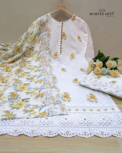 Mumtaz Arts Summer Sunshine 2021 Vol 1 Salwar Suit Wholesale Catalog 4 Pcs 14 510x638 - Mumtaz Arts Summer Sunshine 2021 Vol 1 Salwar Suit Wholesale Catalog 4 Pcs