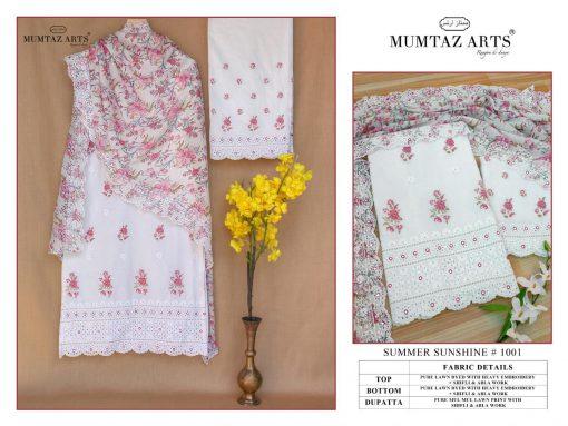 Mumtaz Arts Summer Sunshine 2021 Vol 1 Salwar Suit Wholesale Catalog 4 Pcs 3 510x383 - Mumtaz Arts Summer Sunshine 2021 Vol 1 Salwar Suit Wholesale Catalog 4 Pcs