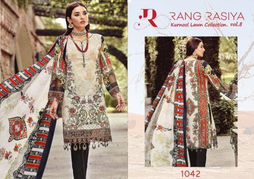 Rang Rasiya Kurnool Lawn Collection Vol 8 Salwar Suit Wholesale Catalog 4 Pcs 3 510x361 - Rang Rasiya Kurnool Lawn Collection Vol 8 Salwar Suit Wholesale Catalog 4 Pcs