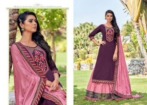 Rangoon Mastani by Kessi Readymade Salwar Suit Wholesale Catalog 6 Pcs 7 510x365 - Rangoon Mastani by Kessi Readymade Salwar Suit Wholesale Catalog 6 Pcs