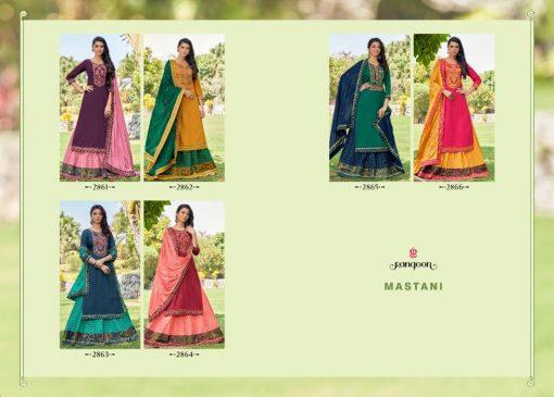 Rangoon Mastani by Kessi Readymade Salwar Suit Wholesale Catalog 6 Pcs 9 510x365 - Rangoon Mastani by Kessi Readymade Salwar Suit Wholesale Catalog 6 Pcs