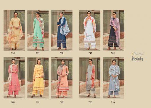 Sahiba Itrana Beauty of Weaves Salwar Suit Wholesale Catalog 10 Pcs 13 510x363 - Sahiba Itrana Beauty of Weaves Salwar Suit Wholesale Catalog 10 Pcs