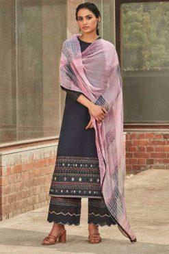 Sahiba Itrana Beauty of Weaves Salwar Suit Wholesale Catalog 10 Pcs