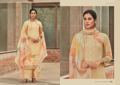 Sahiba Itrana Beauty of Weaves Salwar Suit Wholesale Catalog 10 Pcs 3 510x363 - Sahiba Itrana Beauty of Weaves Salwar Suit Wholesale Catalog 10 Pcs