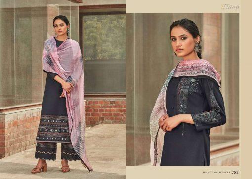Sahiba Itrana Beauty of Weaves Salwar Suit Wholesale Catalog 10 Pcs 6 510x363 - Sahiba Itrana Beauty of Weaves Salwar Suit Wholesale Catalog 10 Pcs