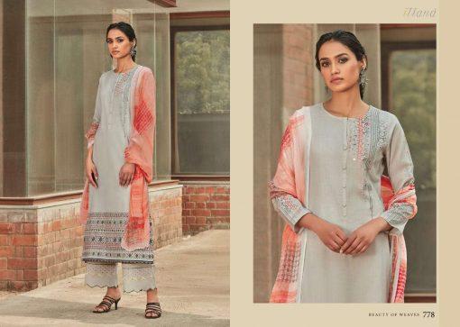 Sahiba Itrana Beauty of Weaves Salwar Suit Wholesale Catalog 10 Pcs 8 510x363 - Sahiba Itrana Beauty of Weaves Salwar Suit Wholesale Catalog 10 Pcs