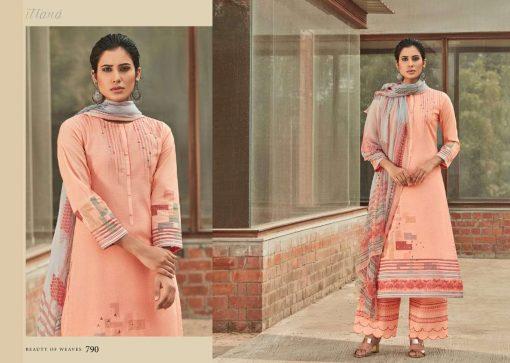 Sahiba Itrana Beauty of Weaves Salwar Suit Wholesale Catalog 10 Pcs 9 510x363 - Sahiba Itrana Beauty of Weaves Salwar Suit Wholesale Catalog 10 Pcs