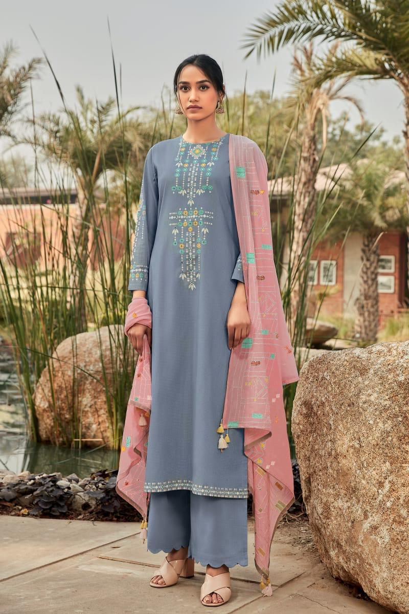 Sahiba Itrana Euphoria Salwar Suit Wholesale Catalog 10 Pcs 10 - Sahiba Itrana Euphoria Salwar Suit Wholesale Catalog 10 Pcs