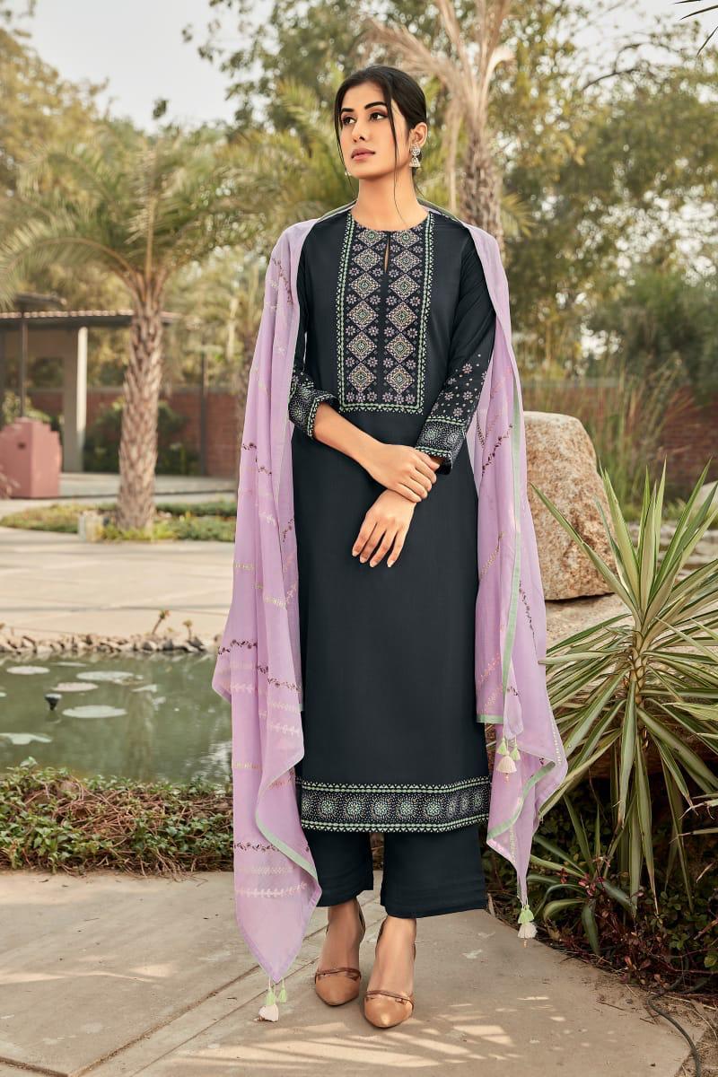 Sahiba Itrana Euphoria Salwar Suit Wholesale Catalog 10 Pcs 12 - Sahiba Itrana Euphoria Salwar Suit Wholesale Catalog 10 Pcs