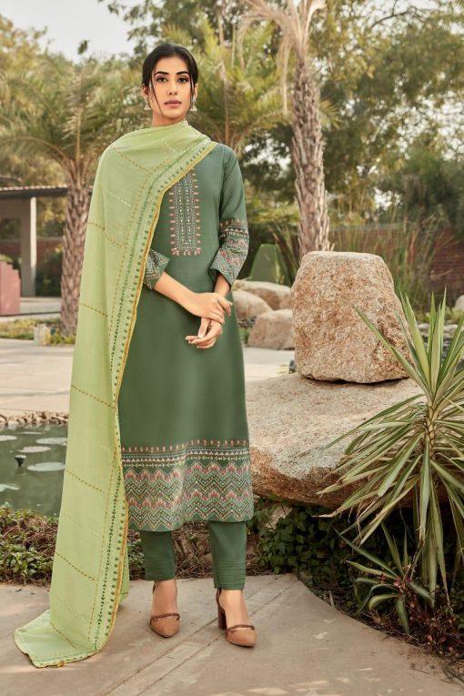 Sahiba Itrana Euphoria Salwar Suit Wholesale Catalog 10 Pcs 8 510x765 - Sahiba Itrana Euphoria Salwar Suit Wholesale Catalog 10 Pcs