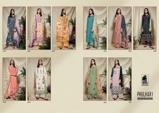 Sahiba Phulkari Salwar Suit Wholesale Catalog 10 Pcs 13 510x363 - Sahiba Phulkari Salwar Suit Wholesale Catalog 10 Pcs