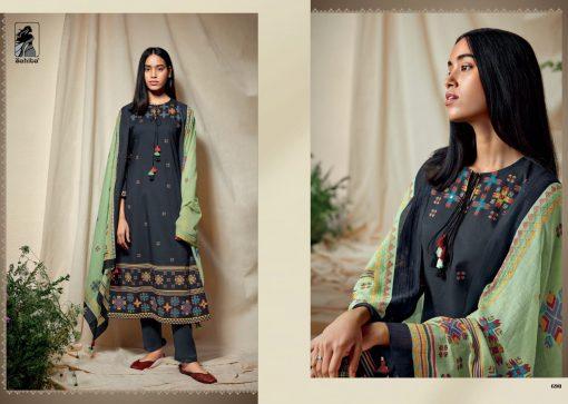 Sahiba Phulkari Salwar Suit Wholesale Catalog 10 Pcs 3 510x363 - Sahiba Phulkari Salwar Suit Wholesale Catalog 10 Pcs