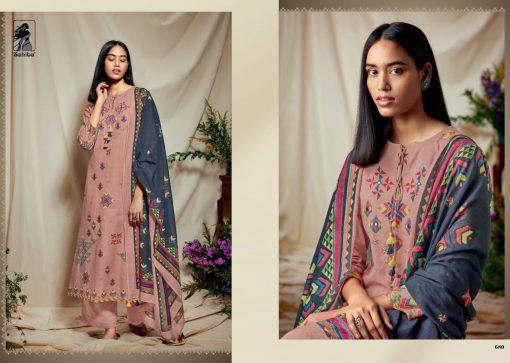 Sahiba Phulkari Salwar Suit Wholesale Catalog 10 Pcs 4 510x363 - Sahiba Phulkari Salwar Suit Wholesale Catalog 10 Pcs
