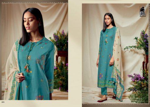 Sahiba Phulkari Salwar Suit Wholesale Catalog 10 Pcs 6 510x363 - Sahiba Phulkari Salwar Suit Wholesale Catalog 10 Pcs
