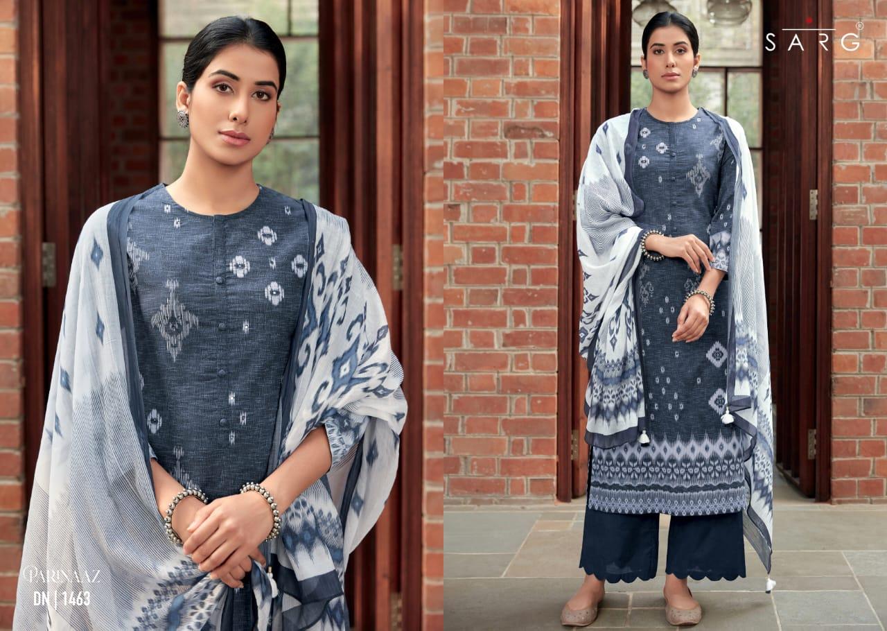 Sahiba Sarg Parinaaz Salwar Suit Wholesale Catalog 8 Pcs 4 - Sahiba Sarg Parinaaz Salwar Suit Wholesale Catalog 8 Pcs