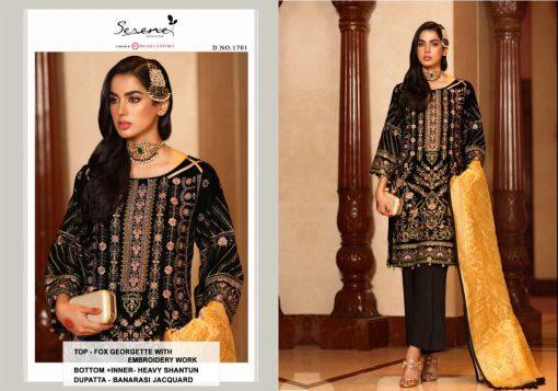 Sarene Zarif Salwar Suit Wholesale Catalog 6 Pcs 6 510x357 - Serene Zarif Salwar Suit Wholesale Catalog 6 Pcs