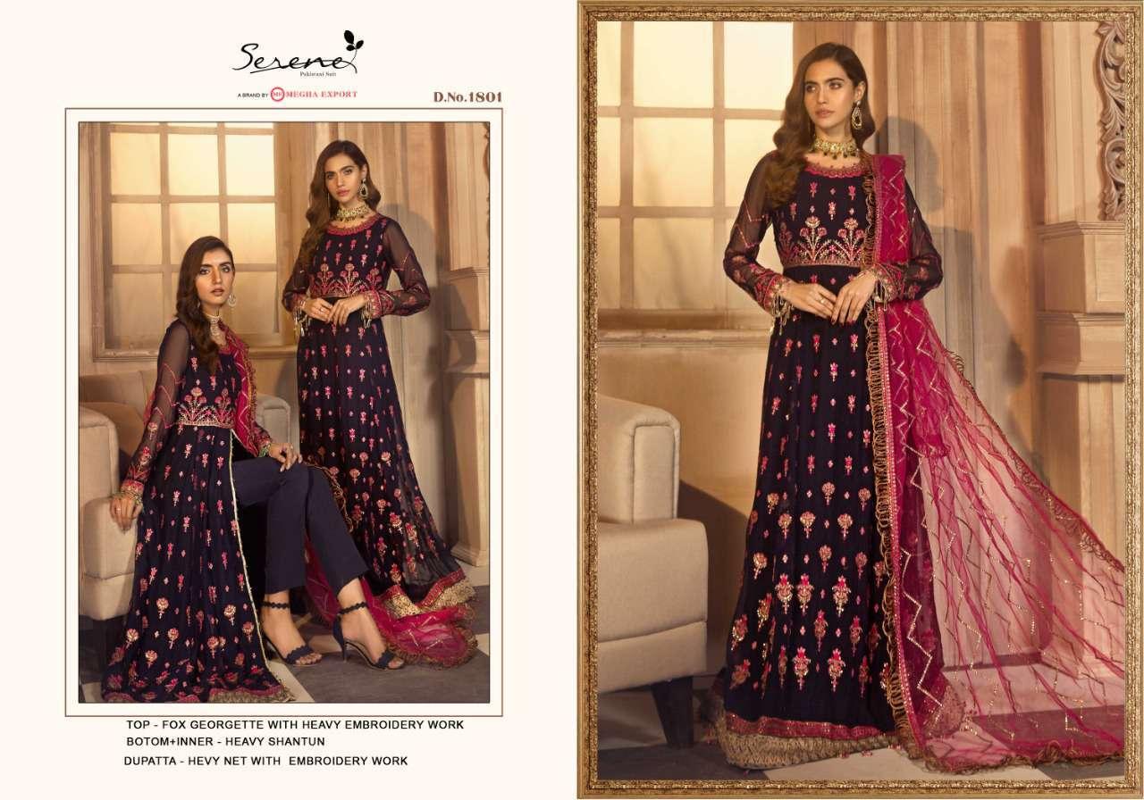 Serene Imrozia Salwar Suit Wholesale Catalog 5 Pcs 1 - Serene Imrozia Salwar Suit Wholesale Catalog 5 Pcs