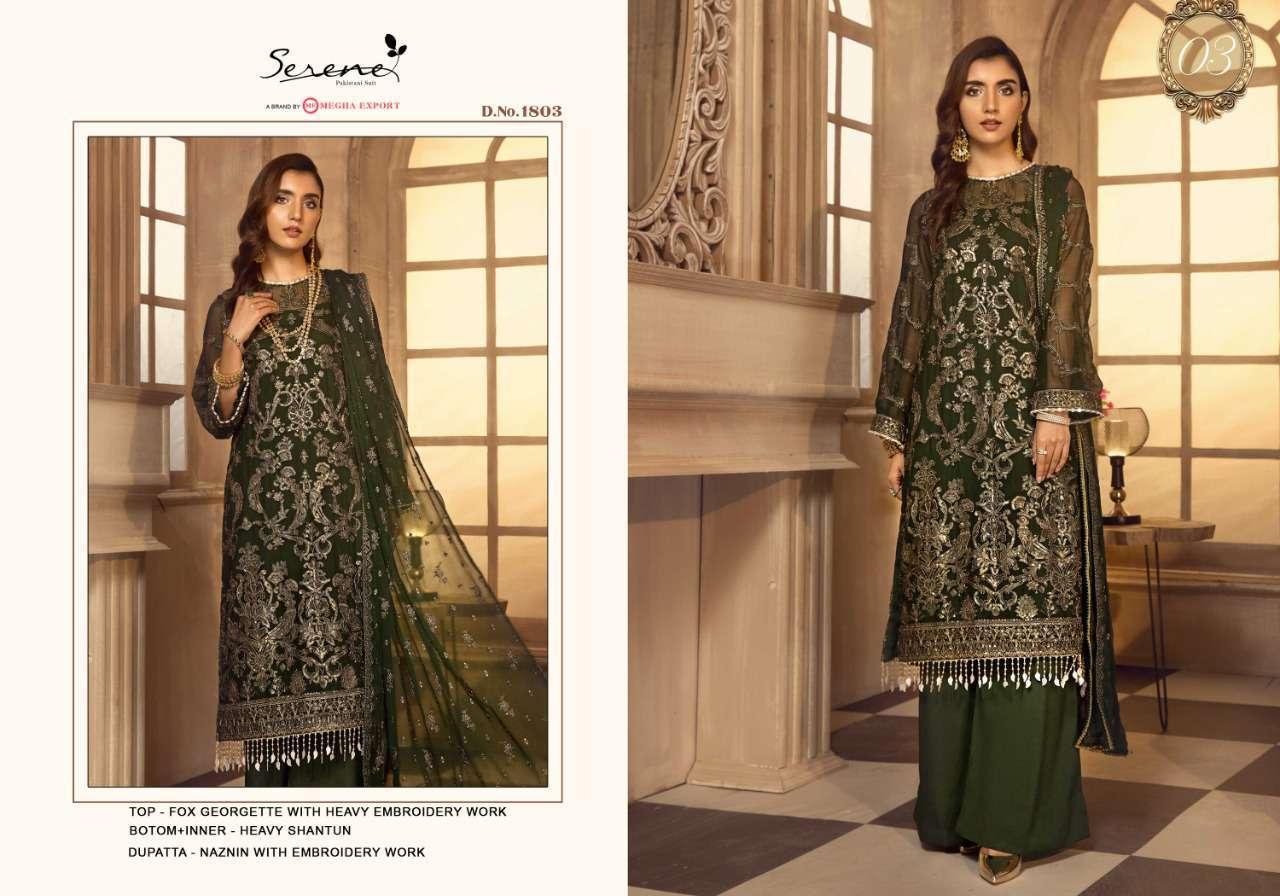 Serene Imrozia Salwar Suit Wholesale Catalog 5 Pcs 2 - Serene Imrozia Salwar Suit Wholesale Catalog 5 Pcs