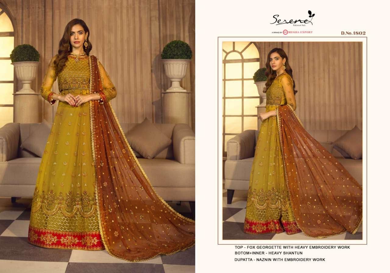 Serene Imrozia Salwar Suit Wholesale Catalog 5 Pcs 3 - Serene Imrozia Salwar Suit Wholesale Catalog 5 Pcs