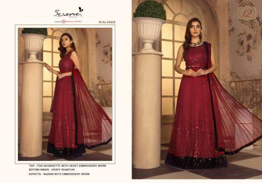Serene Imrozia Salwar Suit Wholesale Catalog 5 Pcs 4 510x357 - Serene Imrozia Salwar Suit Wholesale Catalog 5 Pcs