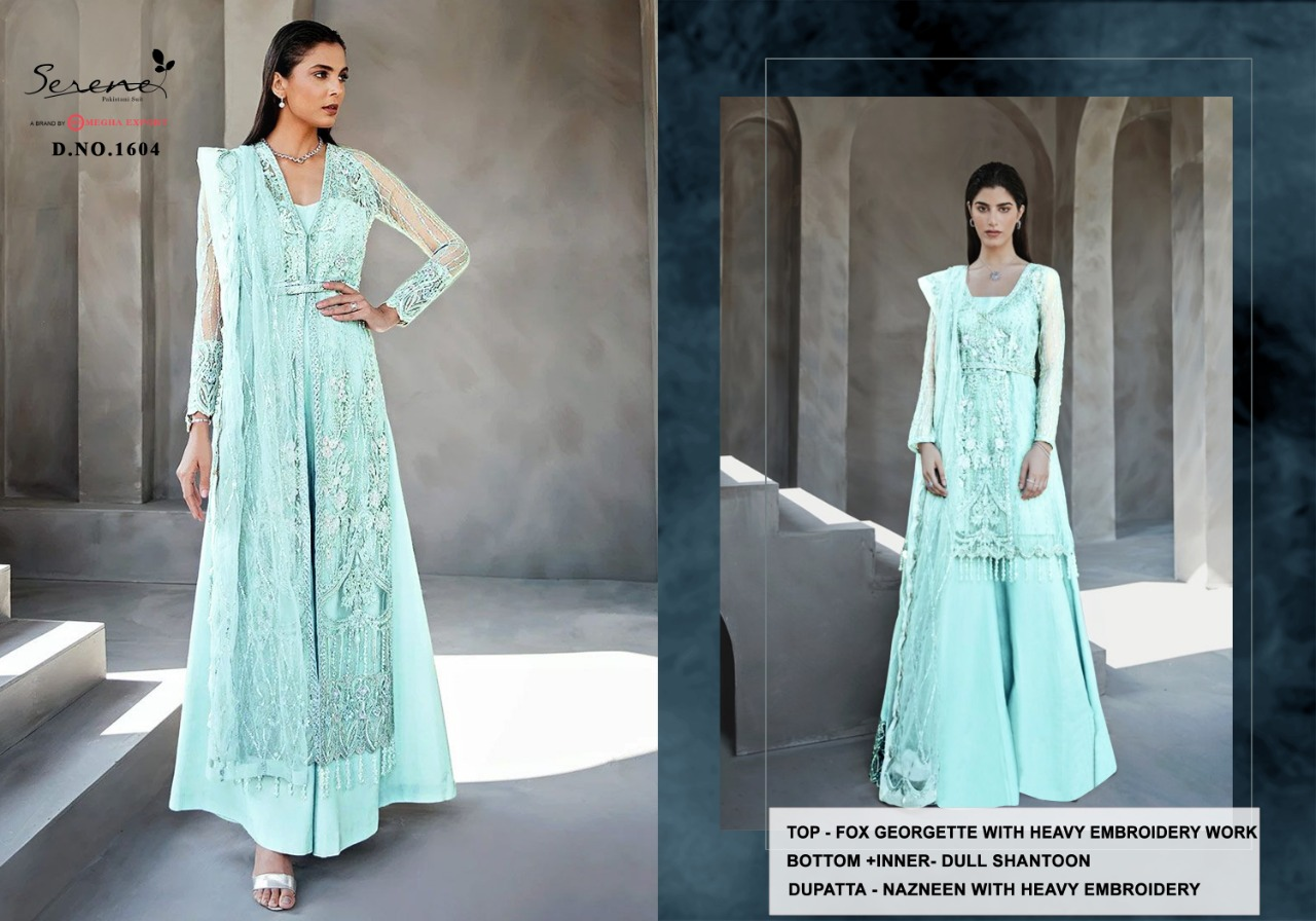 Serene Reign Salwar Suit Wholesale Catalog 5 Pcs 5 - Serene Reign Salwar Suit Wholesale Catalog 5 Pcs