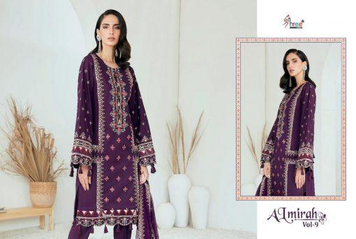 Shree Fabs Almirah Vol 9 Salwar Suit Wholesale Catalog 6 Pcs 12 510x342 - Shree Fabs Almirah Vol 9 Salwar Suit Wholesale Catalog 6 Pcs