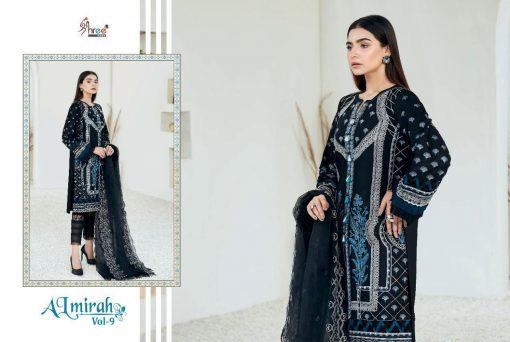 Shree Fabs Almirah Vol 9 Salwar Suit Wholesale Catalog 6 Pcs 5 510x342 - Shree Fabs Almirah Vol 9 Salwar Suit Wholesale Catalog 6 Pcs