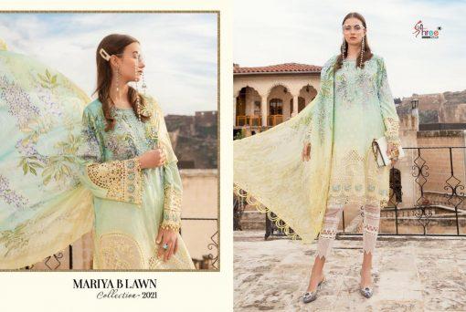 Shree Fabs Mariya B Lawn Collection 2021 Salwar Suit Wholesale Catalog 8 Pcs 6 510x342 - Shree Fabs Mariya B Lawn Collection 2021 Salwar Suit Wholesale Catalog 8 Pcs