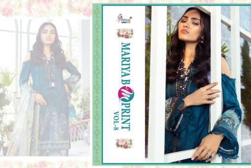 Shree Fabs Mariya B MPrint Vol 8 Salwar Suit Wholesale Catalog 9 Pcs 13 510x342 - Shree Fabs Mariya B MPrint Vol 8 Salwar Suit Wholesale Catalog 9 Pcs