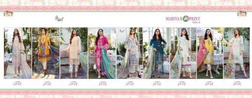 Shree Fabs Mariya B MPrint Vol 8 Salwar Suit Wholesale Catalog 9 Pcs 21 510x200 - Shree Fabs Mariya B MPrint Vol 8 Salwar Suit Wholesale Catalog 9 Pcs