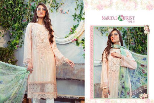 Shree Fabs Mariya B MPrint Vol 8 Salwar Suit Wholesale Catalog 9 Pcs 5 510x342 - Shree Fabs Mariya B MPrint Vol 8 Salwar Suit Wholesale Catalog 9 Pcs