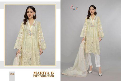 Shree Fabs Mariya B Pret Collection Salwar Suit Wholesale Catalog 4 Pcs 4 510x340 - Shree Fabs Mariya B Pret Collection Salwar Suit Wholesale Catalog 4 Pcs
