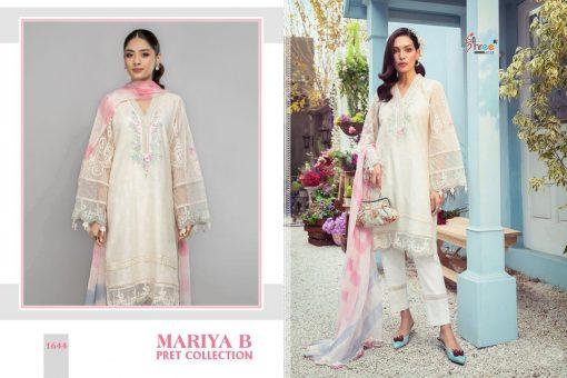 Shree Fabs Mariya B Pret Collection Salwar Suit Wholesale Catalog 4 Pcs 5 510x340 - Shree Fabs Mariya B Pret Collection Salwar Suit Wholesale Catalog 4 Pcs