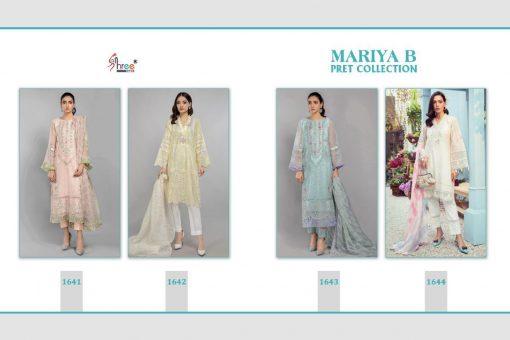 Shree Fabs Mariya B Pret Collection Salwar Suit Wholesale Catalog 4 Pcs 6 510x340 - Shree Fabs Mariya B Pret Collection Salwar Suit Wholesale Catalog 4 Pcs