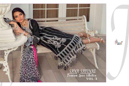 Shree Fabs Sana Safinaz Premium Lawn Collection Vol 3 Salwar Suit Wholesale Catalog 8 Pcs 15 510x342 - Shree Fabs Sana Safinaz Premium Lawn Collection Vol 3 Salwar Suit Wholesale Catalog 8 Pcs