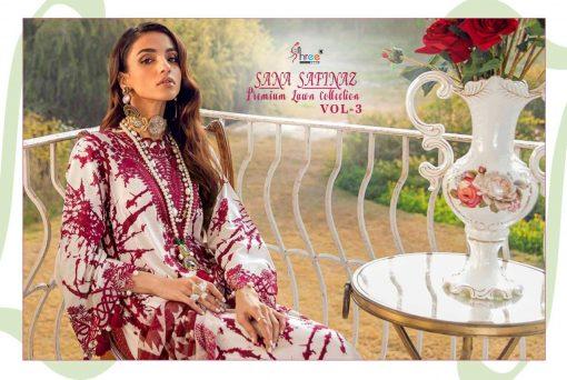 Shree Fabs Sana Safinaz Premium Lawn Collection Vol 3 Salwar Suit Wholesale Catalog 8 Pcs 16 510x342 - Shree Fabs Sana Safinaz Premium Lawn Collection Vol 3 Salwar Suit Wholesale Catalog 8 Pcs