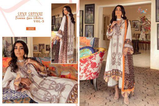 Shree Fabs Sana Safinaz Premium Lawn Collection Vol 3 Salwar Suit Wholesale Catalog 8 Pcs 2 510x342 - Shree Fabs Sana Safinaz Premium Lawn Collection Vol 3 Salwar Suit Wholesale Catalog 8 Pcs