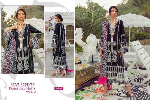 Shree Fabs Sana Safinaz Premium Lawn Collection Vol 3 Salwar Suit Wholesale Catalog 8 Pcs 4 510x342 - Shree Fabs Sana Safinaz Premium Lawn Collection Vol 3 Salwar Suit Wholesale Catalog 8 Pcs
