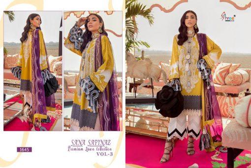 Shree Fabs Sana Safinaz Premium Lawn Collection Vol 3 Salwar Suit Wholesale Catalog 8 Pcs 7 510x342 - Shree Fabs Sana Safinaz Premium Lawn Collection Vol 3 Salwar Suit Wholesale Catalog 8 Pcs