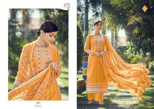 Tanishk Aarna Salwar Suit Wholesale Catalog 8 Pcs 1 510x361 - Tanishk Aarna Salwar Suit Wholesale Catalog 8 Pcs