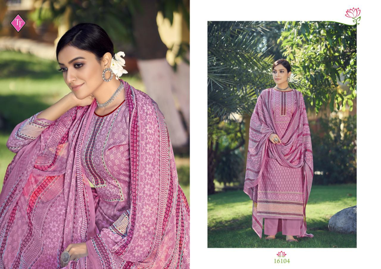 Tanishk Aarna Salwar Suit Wholesale Catalog 8 Pcs 2 - Tanishk Aarna Salwar Suit Wholesale Catalog 8 Pcs